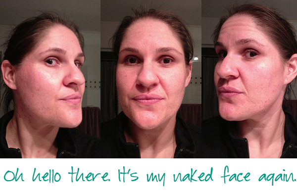 My Naked Face Again A Cetaphil Product Review 100 Visa Gift