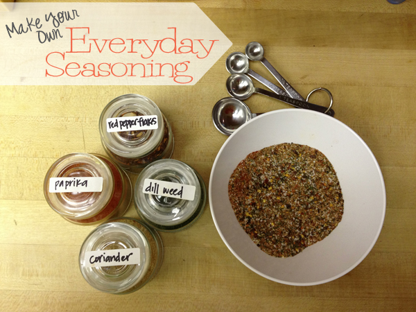 How To Make Grill Seasoning Montreal Steak Seasoning