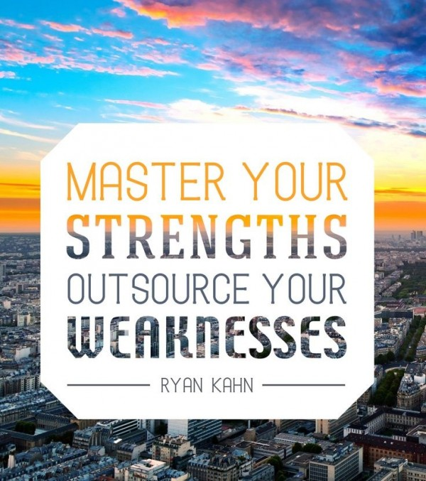 Master Your Strengths