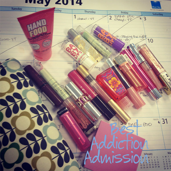 addiction admission