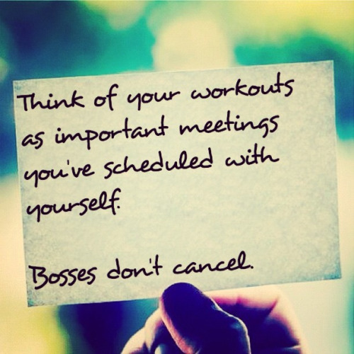 bosses don't cancel