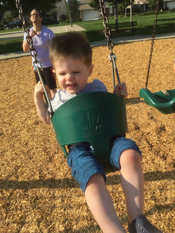 Holden Swing